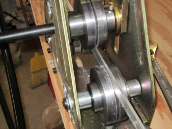 Ring roller - Pirate4x4 Com : 4x4 and Off-Road Forum